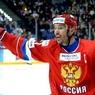 Ковальчук назначен капитаном сборной России на Кубок Первого канала