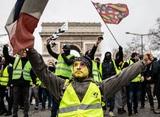 Что требуют французы