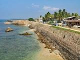 Двое россиян погибли в ДТП на Шри-Ланке