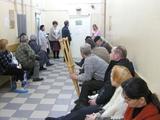 Пожилым россиянам могут запретить обращаться к врачам самостоятельно