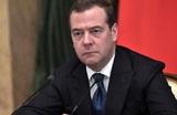 Медведев поручил оценить безопасность россиян на Ближнем Востоке