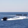 Китайско-российские военные учения развернулись в Эгейском море