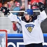ЧМ-2016: Датчане не смогли остановить сборную Финляндии