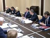 Для отстающих российских регионов назначили министров-кураторов