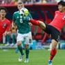 Историческое поражение: Германия вылетела с ЧМ-2018, не пройдя групповой этап