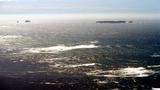 МЧС: В Амурском заливе тонет брошенное владельцем судно Yeruslan