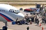 Самолет с российскими военными специалистами вылетел из Венесуэлы домой
