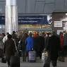 В аэропортах Москвы запретили менять штаны в туалетах
