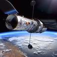Лазеры на орбите