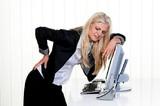 Медики назвали главные причины болей в спине