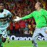 ЕВРО-2016: Магия Габора Кирая не остановила бельгийских звезд