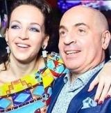 50-летний пародист Михаил Грушевский во второй раз стал отцом