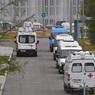 Рекорд за рекордом: В России выявили более 14 тысяч заразившихся Covid-19