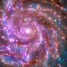 Астрономы раскрыли происхождение сотен звёзд, сформировавших Млечный Путь