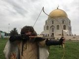 Средневековые рыцари сразились под стенами древнего Болгара