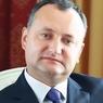 Новый президент Молдавии высказался о статусе Крыма