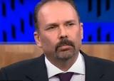 Мень подал в отставку с должности аудитора Счетной палаты - и не без повода