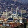 Неизвестные обстреляли из автомобиля посольство США в Турции