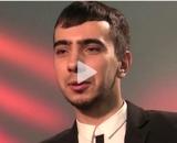 Пранкер Вован добрался до «Евровидения» и разыграл украинскую певицу