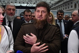 Рамзан Кадыров сопроводил свой ответ на объявленные против него санкции США смайликом и фото