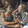 У дочери Любови Успенской было заражение крови после недавней травмы