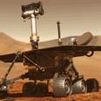В NASA потеряли связь с Opportunity после сильной пылевой бури на Марсе
