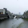Прокурор Генуи назвал человеческий фактор причиной обрушения моста
