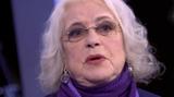 Лидия Федосеева-Шукшина встревожила поклонников истощенным видом