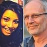 Александр Гордон впервые вышел в свет с молодой женой Нозанин
