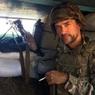 """Актёр Пашинин, воюющий на стороне Украины в Донбассе, назвал себя """"нежным цветочком"""""""