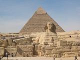 Взрыв из прошлого: Великая пирамида Гизы оказалась «концентратором» радиоволн