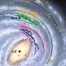 Земля оказалась гораздо ближе к черной дыре, чем всегда считалось