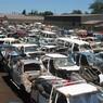 Программу утилизации автомобилей продлили на 2015 год
