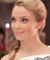 Дочка Татьяны Арнтгольц от актера Ивана Жидкова растет точной ее копией