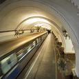 """Выяснилась судьба пассажира, парализовавшего движение по """"красной"""" ветке метро"""