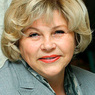 Бывшая известная актриса может стать кандидатом на пост президента РФ