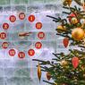 Росстат посчитал, во сколько россиянам обойдётся новогодний стол