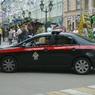 По факту похищения мужчины в Москве возбуждено дело