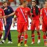 Обнародован состав сборной России на отборочные матчи Евро-2016