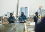 На полуострове Крым задержаны новые фигуранты дела о подготовке терактов