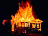 В Амурской области ввели режим ЧС из-за пожара