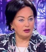 """В Сеть """"слили"""" снимок 13-летней Ларисы Гузеевой"""