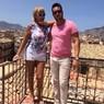 Супруга Прохора Шаляпина отдыхает в Италии с незнакомцем