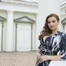 """Анфиса Чехова рассказала о двух годах """"сахарного целибата"""""""