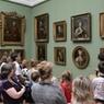 Парламентарии решат как наказывать вандалов за порчу произведений искусства