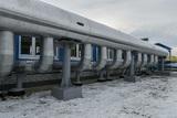 Белоруссия начала ремонт нефтепровода «Дружба», через который топливо подается в Европу