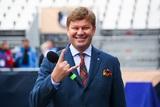 Дмитрий Губерниев назвал выяснение отношений Тутберидзе и Плющенко радостью и хейтом