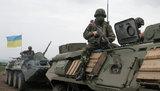 Безвозвратные потери украинской армии – более 12 тыс. человек