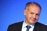 Президенту Словакии выписали штраф в размере трех зарплат
