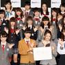 Sony Musicпришлось извиняться за нацистские костюмы японского герлзбенда